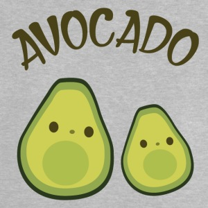 avocado paar - Baby T-Shirt