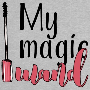 Beauty / MakeUp: My Magic Wand - Baby T-Shirt