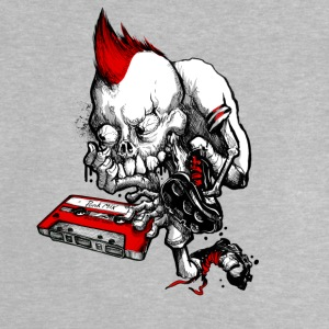 Punk Mix Tape - Baby-T-shirt