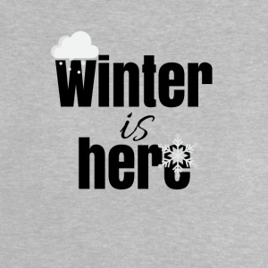 Winter is here - Baby T-Shirt
