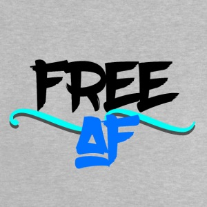 Free as fuck - Baby T-Shirt