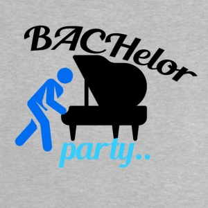 Join to our BACHelor party - Baby T-Shirt