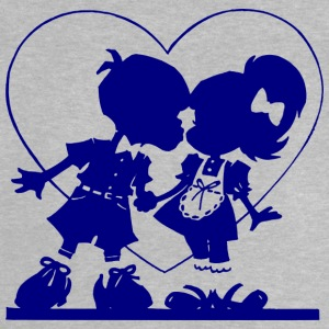 Heart children - Baby T-Shirt