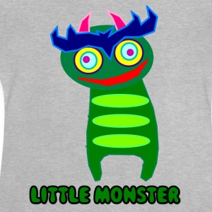 monster102 - Baby T-Shirt