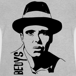 Joseph Beuys - Baby T-Shirt