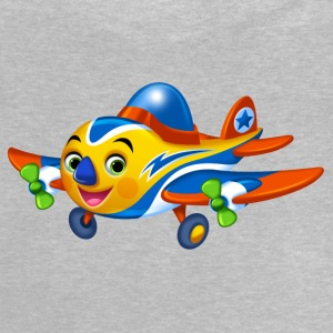 Flygplan Arthur Collection - Baby-T-shirt