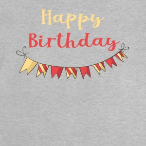 Happy Birthday - Baby T-Shirt