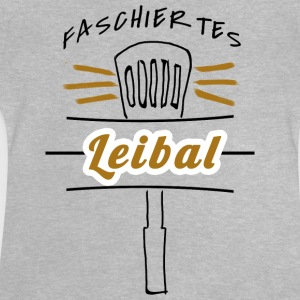 faschiertesLeibal - Baby T-Shirt
