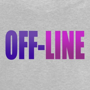 OFF-LINE - Baby-T-shirt