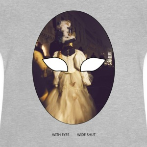 MIT EYES WIDE SHUT - Baby T-Shirt
