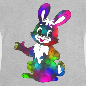 ostern4 - Baby-T-shirt