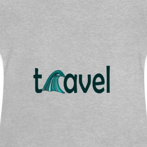 travelo - Baby T-Shirt