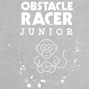 Junior hinder racer - Baby-T-shirt