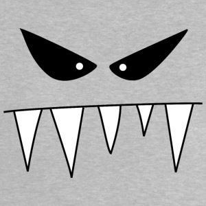onda monster - Baby-T-shirt