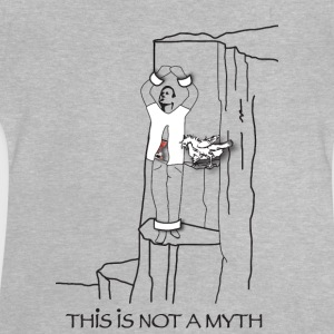 THIS IS NOT A MYTH! - Baby T-Shirt