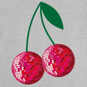 disco cherries - Baby T-Shirt