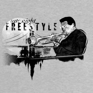 Freestyle Jazz - Baby T-shirt