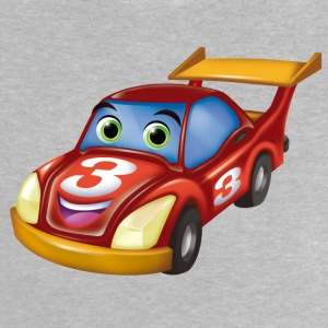 Arthur Racing Car Collection - Baby T-Shirt