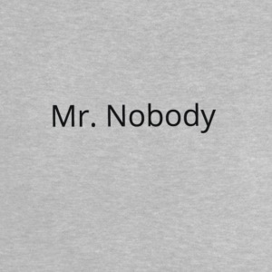 Mr.Nobody - Camiseta bebé