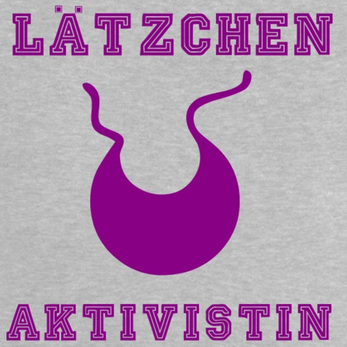 Laetzchen Aktivistin - Baby T-Shirt