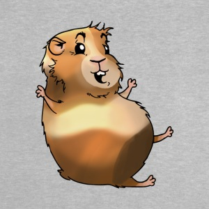 Hase Kaninchen Möhre Nager Hasen Nagetier Hamster - Baby T-Shirt