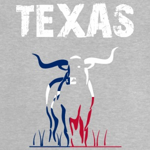 Nation-Design Texas Longhorn - Baby T-Shirt
