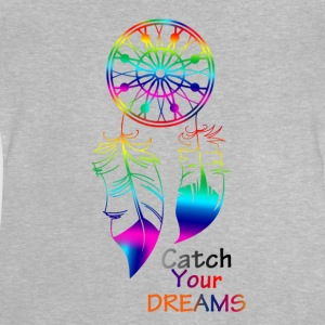 Catch Your Dreams. - Baby T-Shirt