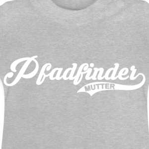 Förderer-Mutter - Baby T-Shirt