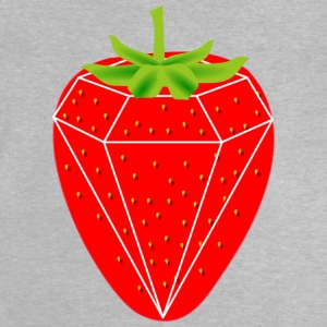 strawberry diamond - Baby T-Shirt