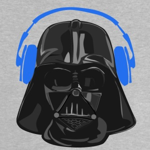 Vader Headset blue - Baby T-Shirt