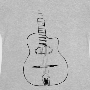 Gypsy_Jazz_for_Jonah - Baby T-shirt