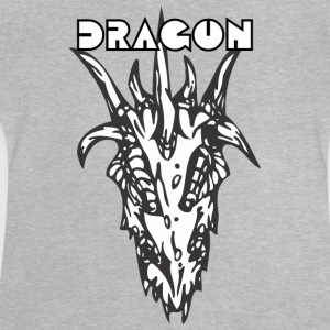 dragon head 2 - Baby T-Shirt