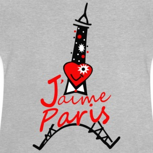 j-aime_paris - Baby T-Shirt