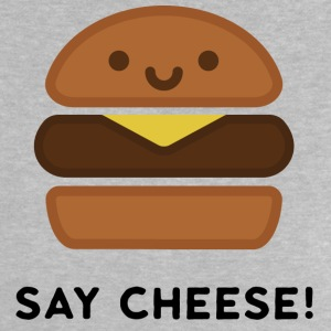 Say Cheese! - Baby T-shirt