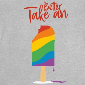 Better Take A Ice Cream - Baby T-Shirt