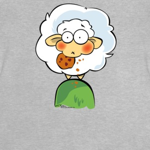 Sheep wool 02 - Baby T-Shirt