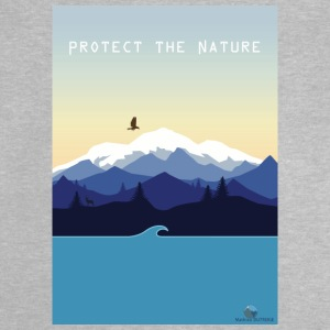 Protect Nature - T-shirt Bébé