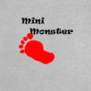 Monster - T-shirt Bébé