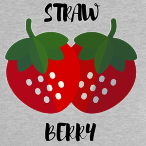 strawberries - Baby T-Shirt