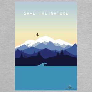 Save Nature - Baby T-Shirt