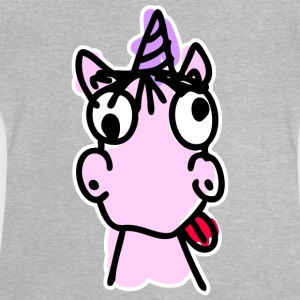 Ugly Unicorn - Baby T-shirt