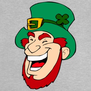Irish Leprechaun - Baby T-Shirt