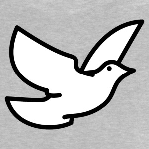 peace Dove - Baby T-Shirt