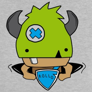 Rollo, the little Viking - Baby T-Shirt