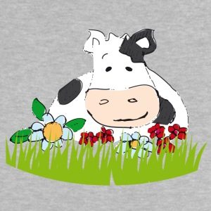 Satisfied cow Ordelia - Baby T-Shirt