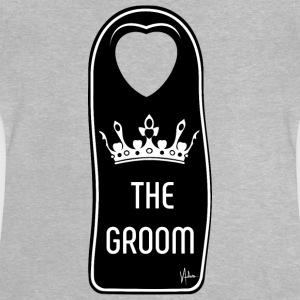 The Groom - Baby T-Shirt
