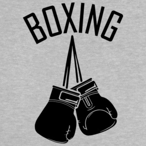 Boxing - T-shirt Bébé