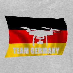 team Germany - Baby T-Shirt