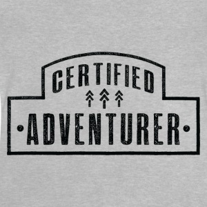 Adventurer Travel Gift - Baby-T-shirt
