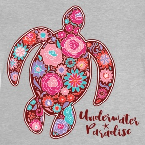 Underwater Paradise Diving - Baby T-Shirt